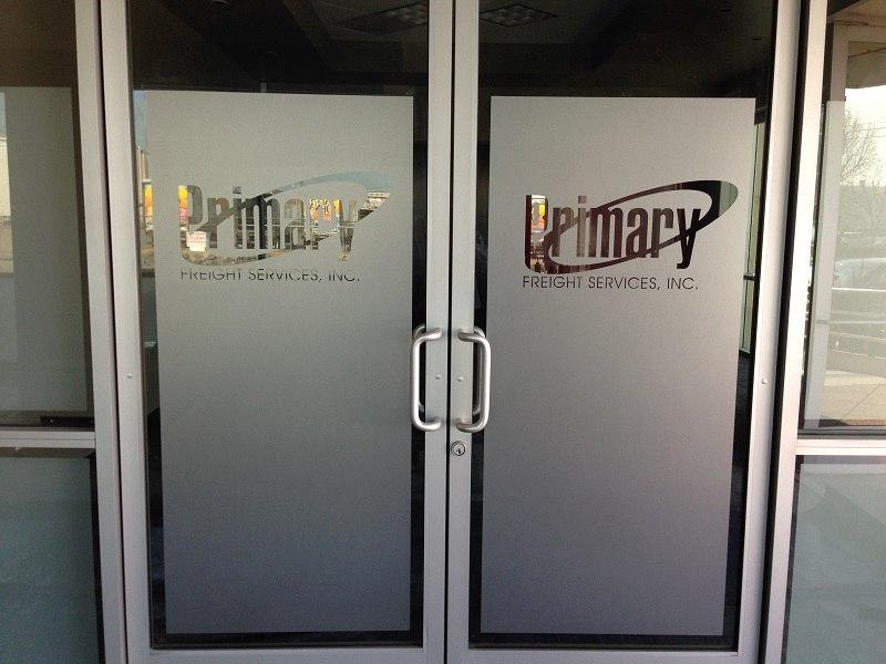 Window Privacy Film Indianapolis Brownsburg